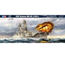 Hobby Boss - USS Arizona 1/700