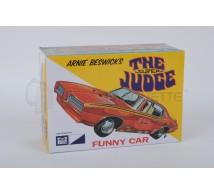 Mpc - Pontiac Super Judge