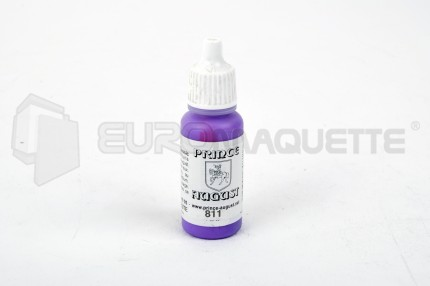 Prince August - Violet Bleuté 811 (pot 17ml)