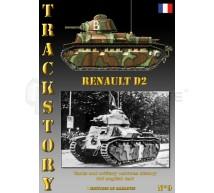 Trackstory - Renault D2
