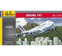 Heller - Boeing 747