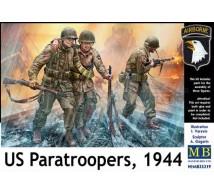 Master box - US Paras 1944