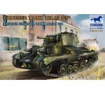 Bronco - Cruiser tank Mk IICS