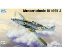 Trumpeter - Bf-109 K-4