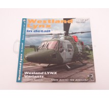 Wings And Wheels - Westland Lynx