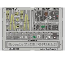 Eduard - Mosquito FB MkVI/NF (tamiya)