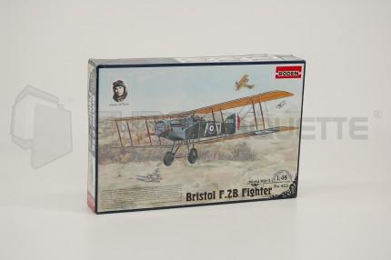 Roden - Bristol F2B 1917