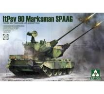 Takom - ItPsv 90 Marksman SPAAG