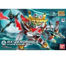 Bandai - SD RX-Zeromaru (0230361)