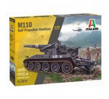 Italeri - M110 SPH