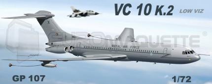 Mach2 - VC-10 K2 Low Viz