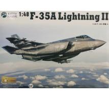 Kitty Hawk - F-35A