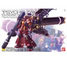 Bandai - MG MS-06R Psycho Zaku Ver Ka (0209431)