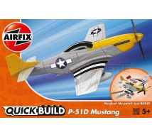 Airfix - P-51D Lego