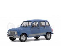 Solido - 4L GTL Bleue