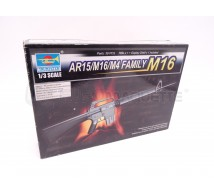 Trumpeter - M161/3