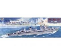 Trumpeter - destroyer Kaifeng