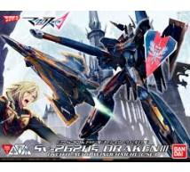 Bandai - Sv-262Hs Draken III (0211223)