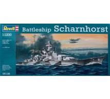 Revell - Scharnhorst 1/1200