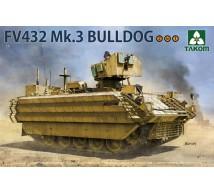 Takom - FV432 Mk 3 Bulldog