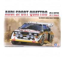 Beemax - Audi Quattro S1 MC 1986