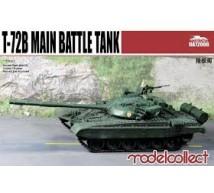 Model collect - T-72B/B1
