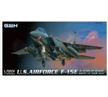 Great wall hobby - F-15E OEF & OIF