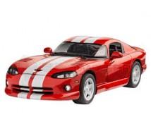 Revell - Dodge Viper GTS