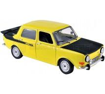 Solido - Simca Rallye 2 1974