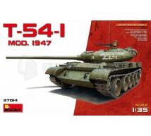Miniart - T-54-1 mod 1947