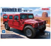 Meng - Hummer H2