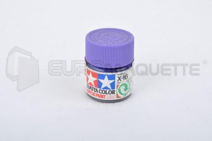 Tamiya - Violet X-16 (pot 10ml)