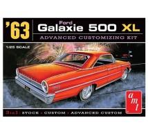 Amt - Ford Galaxie 500 XL 1963
