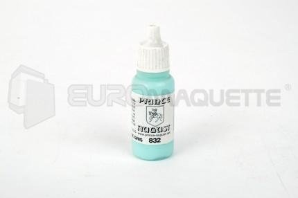 Prince August - Patine vert de gris 832 (pot 17ml)