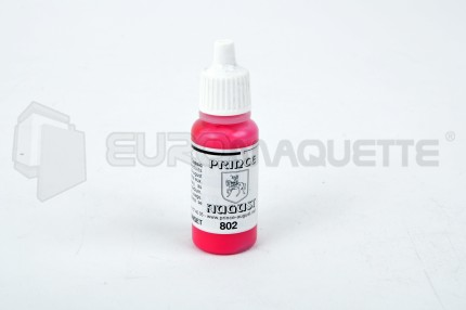 Prince August - Rouge Sunset 802 (pot 17ml)