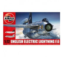 Airfix - Lightning F6