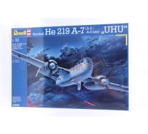 Revell - He-219 UHU