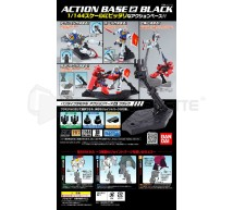 Bandai - Action Base 1 black (2012563)