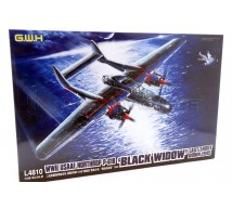 Great Wall Hobby - P-61B 1945