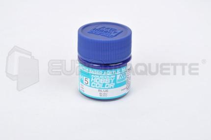 Gunze Sangyo - Bleu H5 (pot 10ml)