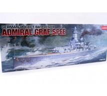 Academy - Admiral Graf Spee
