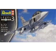 Revell - JAS-39D Gripen