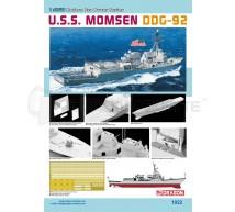 Dragon - USS Momsen 1/350