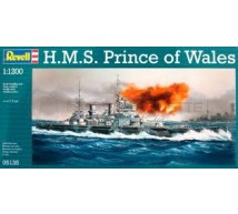 Revell - HMS Prince of Wales
