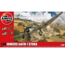 Airfix - Ju-87 B-1 Stuka