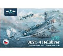 Infinity models - SB2C-4 Helldiver USN