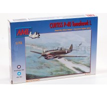 Aml-Models - Curtiss P-40 Tomahawk