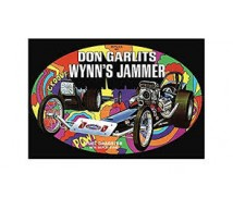 Amt - Wynn's Jammer Dragster
