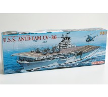 Dragon - USS Antietam