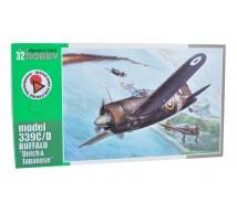 Special Hobby - Model 339 Buffalo C/D